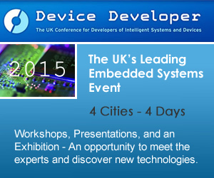 Device Developers Conference 2015