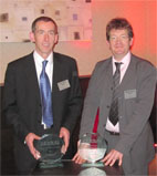 Abelon Systems partner, OnStream, wins two awards at European Smart Metering Awards